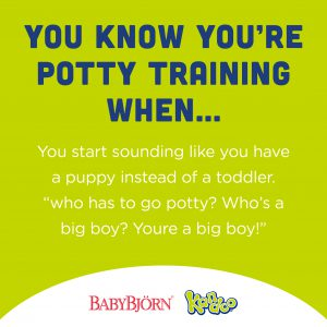 Wondering when to start potty training your children? Using the potty independently is an important life skill for kids, and it can be an exciting time for toddlers. It can also be stressful. One of the most important potty training tips is waiting until your kids are ready. Whether you