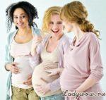 Определяем срок беременности – Калькулятор беременности — срок беременности и дата родов по последней менструации