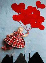Фотосессии детей до года – Фотосессия малышей (до 1 года), фотосъёмка новорождённых