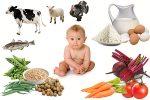 Прикорм творог – Как и когда вводить творог в прикорм ребенку. Как готовить и давать.
