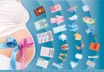 Список вещей для новорожденного в роддом зимой – вещи для малыша и мамы, которые действительно пригодятся